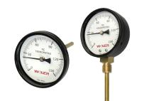 Termômetro Bimetal