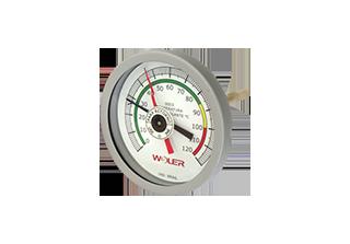 Termômetro Transformador Elétrico (Rio-Light)