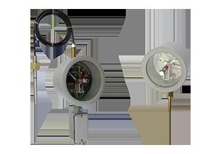 Termômetro para Transformador Elétrico