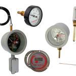 Fabricante de termômetro industrial